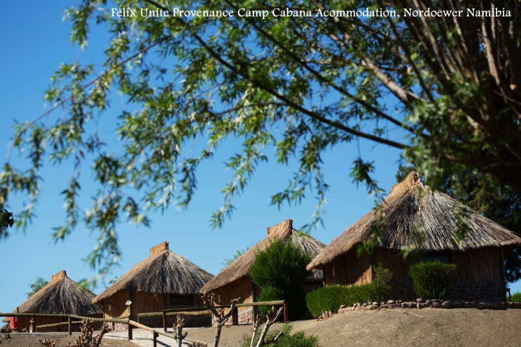 Accommodation Southern Namibia, Orange River
